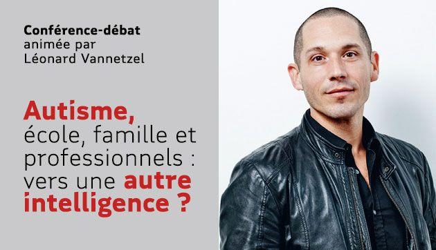 Autisme, école, famille et professionnels : vers une autre intelligence ?