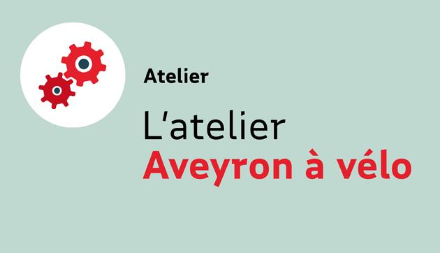Atelier AVEYRON A VELO – Journée de l'écomobilité – Rodez