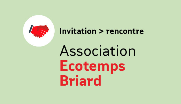 Association Ecotemps Briard