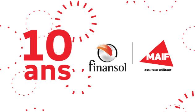 10 ans du partenariat MAIF x Finansol – événement à distance