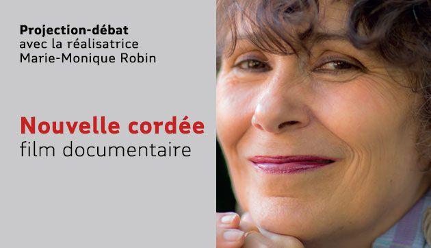 Projection-débat «Nouvelle cordée»