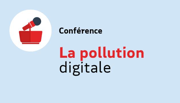 La pollution digitale