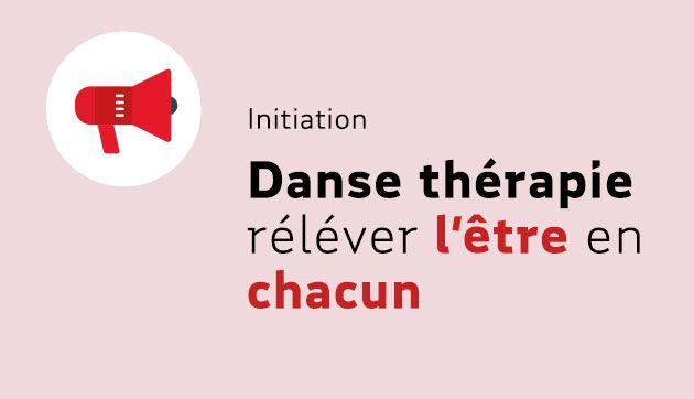 Danse thérapie : révéler l'être en chacun !