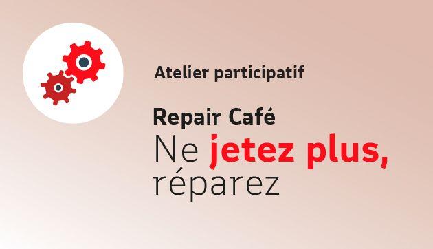 Atelier Repair Café