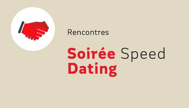 Soirée Speed dating
